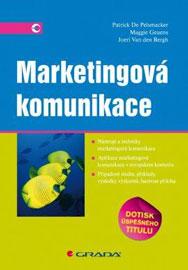 P. De Pelsmacker, M. Geuens, J. van den Bergh - Marketingová komunikace