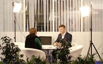 Rozhovor vElektrika.TV