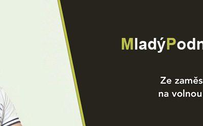 Rozhovor pro MladyPodnikatel.cz