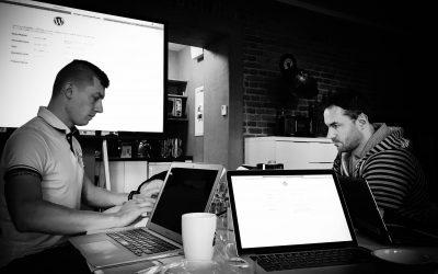 Kurz WordPressu pro začátečníky vPraze