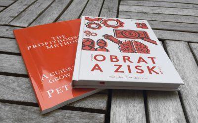 Petr Pištělák – Zvyšte obrat azisk firmy metodou Profitbooster