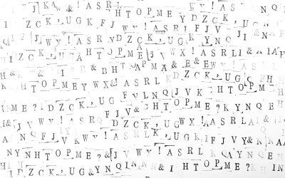 Ukázky fontů použitelných vShoptetu